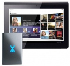 Ремонт Sony Tablet S 32Gb + YOTA MANY WiMax